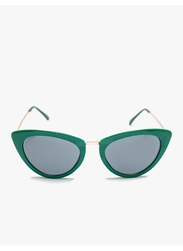 Koton Güneş Gözlüğü Yeşil